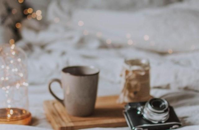 早安正能量简单一句话 适合发朋友圈早安的句子